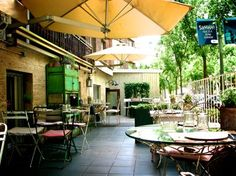 isabella's,barcelona