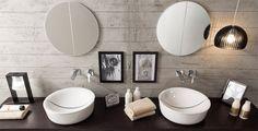 Scarabeo Ceramiche: sintesi di storia, tradizione, design ed innovazione #ArredoBagno, #Fuji, #InteriorDesign, #LavabiD'Arredo, #Mizu, #ScarabeoCeramiche http://house.cudriec.com/?p=1438