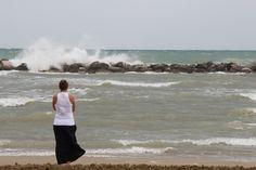 Pesaro - Spiaggia