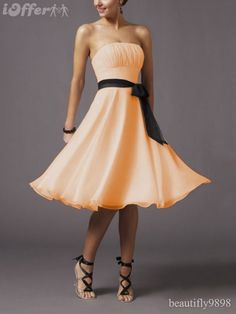 Brides maids dress!!!