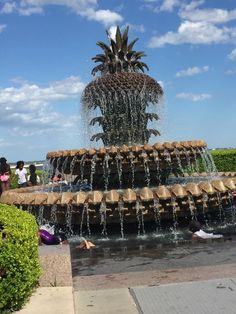 Charleston Waterfront Park, Charleston, SC