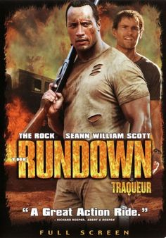 A tough aspiring chef is hired to bring home a mobster's son from the Amazon but becomes involved in the fight against an oppressive town operator and the search for a legendary treasure.