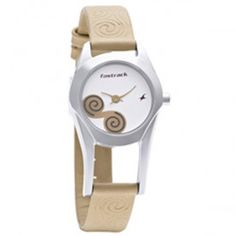 6ef108b40 Buy Fastrack Women Watch - 6003SL01 in India online. Free Shipping in  India. Latest Fastrack Women Watch - 6003SL01 at best prices in India.