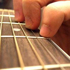Are You New To The Guitar? Try These Tips And Tricks  Read the rest of this entry » http://onlineguitarlesson.biz/are-you-new-to-the-guitar-try-these-tips-and-tricks-4/