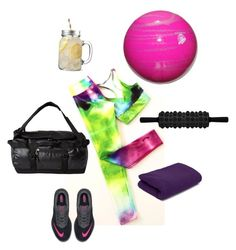 Designer Clothes, Shoes & Bags for Women The North Face, Shoe Bag, Nike, Polyvore, Stuff To Buy, Design, Women, Woman