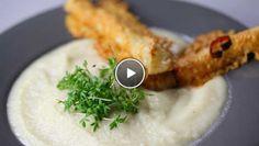 De Makkelijke Maaltijd | n snijd de ui in grove stukken.Verhit een klontje boter in een grote pan en fruit de ui.Voeg de pastinaken en knolselderij toe en bak circa 4 minuten...