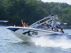 Mastercraft X-25..bring it lake season #NorCalMastercraft #TeamMastercraft #WakerootsRideshop