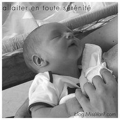 Grossesse et allaitement : trucs et astuces très naturels pour maman et bébé.