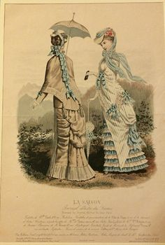 La Saison 1880