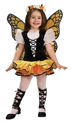 Amazon: Monarch Butterfly Costume Just $12.50
