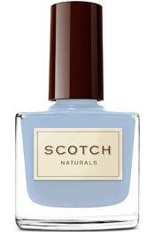 White Apothecary | Scotch Naturals | Colour: Caleigh $16.00 CAD www.whiteapothecary.com #whiteapothecary #glutenfree #vegan # #natural #naturalmakeup #makeup #scotchnaturals #nailpolish #nails