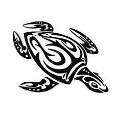 Afbeeldingsresultaat voor tribal turtle Tribal Turtle Tattoos, Turtle Tattoo Designs, Tribal Tattoo Designs, Tribal Hai, Hawaiianisches Tattoo, Tribal Animals, Photo Boards, Pyrography, Guam
