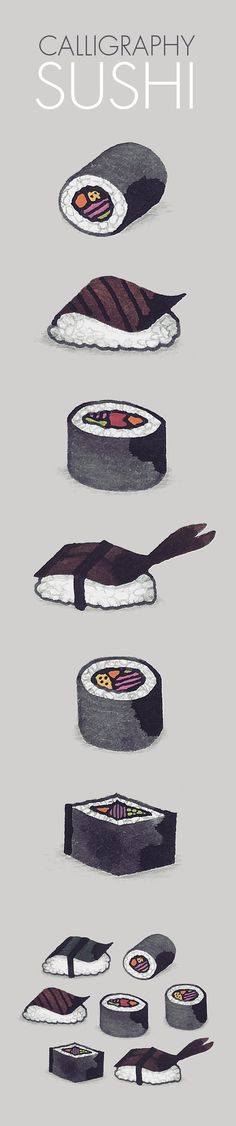After watching 'Jiro dreams of sushi' I was feeling inspired (and hungry)