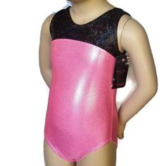 720cfc5db 8 Best Girls Size 7   Child M L Gymnastics Leotards images