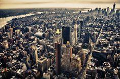 Manhattan by alesgiorgi