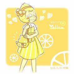 Steven Universe, Disney Characters, Fictional Characters, Animation, Disney Princess, Yellow, Twitter, Art, Instagram
