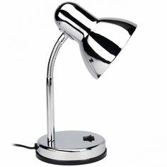 Petite lampe de bureau violette trs mode OLIUM Petit luminaire