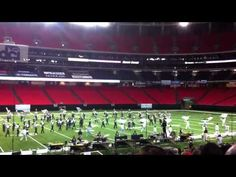 Madison Scouts - Empire State Of Mind