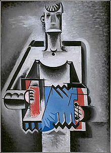 "Josef Čapek - He invented te word ""ROBOT"". Bilbao, Madrid, Writers And Poets, Constructivism, Artist Names, Picasso, Surrealism, Inventions, Cool Art"