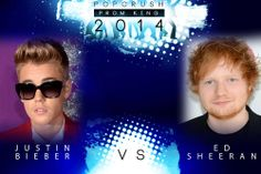 I'm gonna post this again because I refuse to allow Ed to lose to jb of all people and Ed is in the lead. http://popcrush.com/justin-bieber-vs-ed-sheeran-popcrush-prom-king-of-2014-round-1/