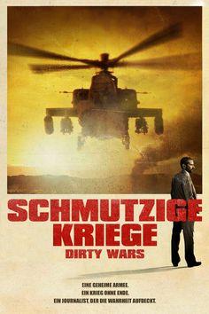 Watch Dirty Wars 2013 Full Movie Online Free