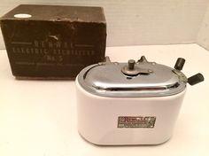 Vintage Renwal Electric Sterilizer No 5 Elli Buk Museum Autoclave Science Meds    eBay
