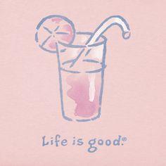 Lemonade | Life is good