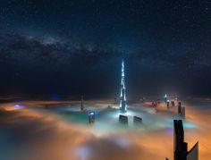 20 Amazing Photographs of the Milky Way - BlazePress
