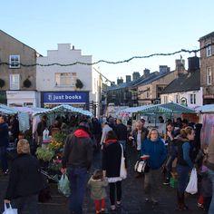 #otleymarket #otley #market #leeds #yorkshire #shoplocal #marketsnapp