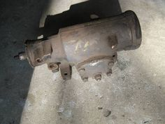68 72 chevelle rear end 12 bolt 800 used cars pinterest 72 68 72 chevelle rear end 12 bolt 800 1971 chevelle steering box leominster 75 sciox Gallery