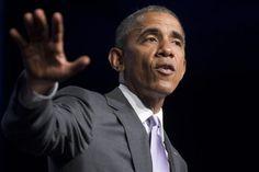 Obama permite pago por secuestrados de familias