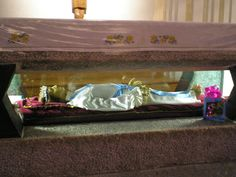 Saint Maria Goretti (1890 - 1902) - Find A Grave Photos