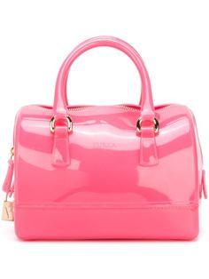 FURLA 'Candy' Tote. #furla #bags #hand bags #pvc #tote #