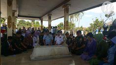 Panglima TNI : Jenderal Soedirman Sosok Sederhana dan Dekat Prajurit
