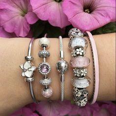 http://www.jewelrycluster.com/pandora-jewelry #pandorapassion #pandoraJewelry