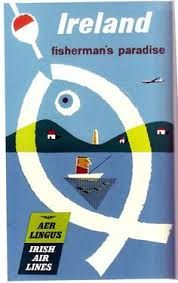 Ireland - fisherman's paradise with Aer Lingus