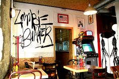 zombie bar - Buscar con Google