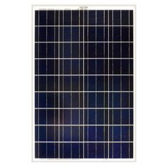 Grape Solar 100-Watt Polycrystalline Solar Panel for RV's, Boats and 12-Volt Systems-GS-Star-100W - The Home Depot #solarpanels,solarenergy,solarpower,solargenerator,solarpanelkits,solarwaterheater,solarshingles,solarcell,solarpowersystem,solarpanelinstallation,solarsolutions,solarenergysystem,solarenergygeneration Solar Energy Panels, Best Solar Panels, Solar Shingles, Landscape Arquitecture, Advantages Of Solar Energy, Solar Roof Tiles, Solar Projects, Solar House, Solar Panel Installation