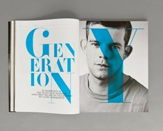 London design studio Spin have put Bella to fine use in the design and art direction of Christie's magazine. Bella (designed by Rick Banks) is currently our #1 best seller, and being Exclusive to HFT it's even better to see this font being used in context.