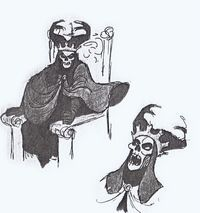 the black cauldron concept art - Buscar con Google