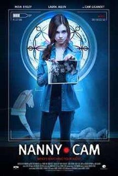 Watch Nanny Cam 2014 Full Movie Online Free