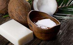 Anwendungsmöglichkeiten von Kokosöl