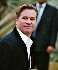 2005Photo-Actor-ValEdwardKilmer B.1959