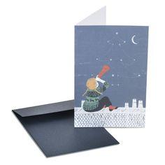 Constellation Christmas card Christmas gifts for girl Christmas Gifts For Girls, Christmas Makes, Christmas Themes, Handmade Christmas, Xmas, Blue Crafts, Purple Themes, Blue Gift, Blue Painting