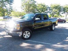 Vehicle # 6389733727  $27,899 2015 Chevrolet Silverado 1500 Rockville, MD OnceDriven