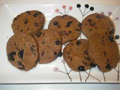 Lakrids Cookies fra Johan Bülow, glutenfrie