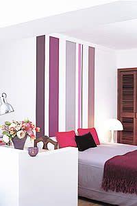 cabeceras pintadas painted headboard by dormitoriosblogspotcom cabeceros pintados