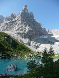Cortina d'Ampezzo, Belluno, Italy