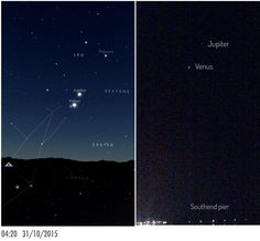 provocative-planet-pics-please.tumblr.com Anyone else crazy enough to get up at 4am to see the planets aligned?no just me then #Jupiter #venus #planets #solarsystem #planetsaligned #astronomy #universe #milkyway by hlm0810 https://instagram.com/p/9fYAWBm9ls/