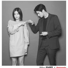 My ID is Gangnam Beauty cha eun woo kang mi rae do kyung seok Korean Couple, Best Couple, Cha Eunwoo Astro, O Drama, Korean Drama Best, Kino Film, Cha Eun Woo, How To Pose, Drama Movies